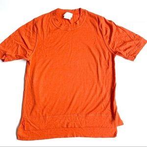 DKNY • T-shirt • L